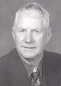 Bill Leeser