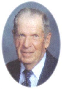 Byron Ewalt