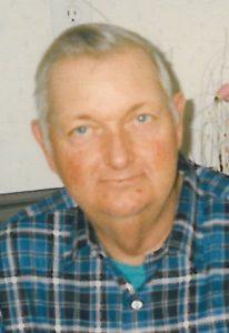 Carl Mercer