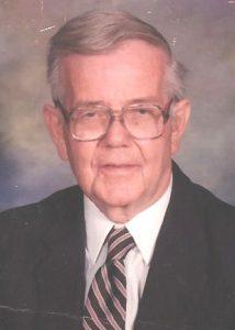 Eugene J. Croarkin, Sr.