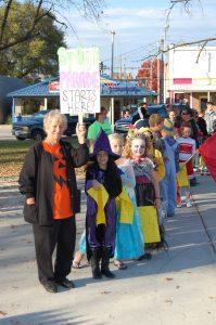 Spook Parade