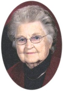 Georgenea Hayes