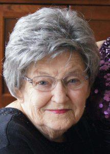 Margaret Bernadine (Moore) Kiley Barker