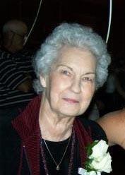 Della Lou Craggs