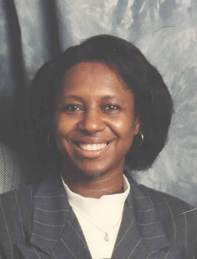 Donna J. Dilligard