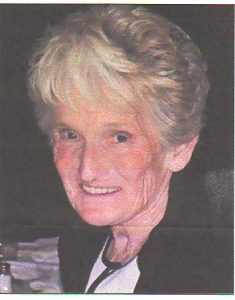 Marilyn Arlene Price Fetters