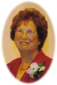 Bonnie B. Mann