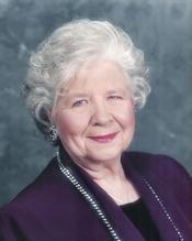Reverend Lavonda Elizabeth Mansfield