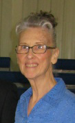 Kathy Jean (Burrus) Marshall