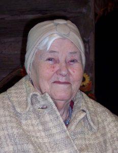 Nellie Jane Horton McCoy