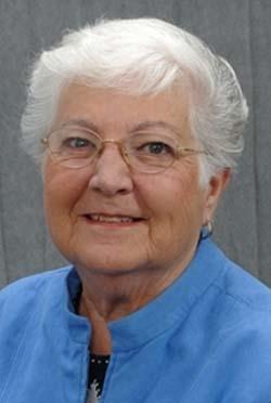 Karen Coleen Kinnamon Miller