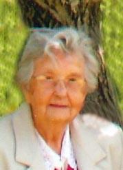 Evelyn Jaunita Wilkins Pinson