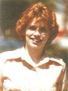 Patricia R. (Patty) Hamlin Reed