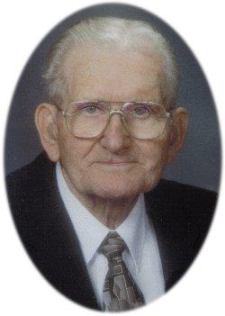 "Albert Theodore ""Teed"" Sykes"