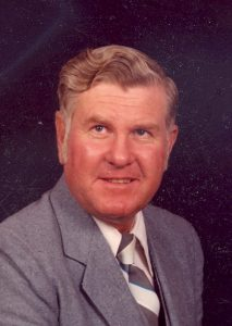 Maurice Gene Tonnies