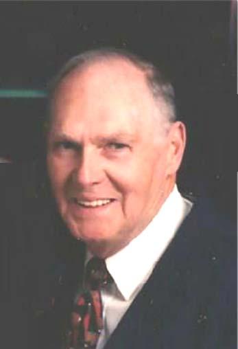 Don Lavern Woodward