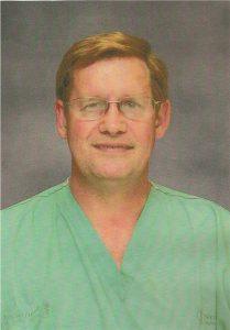 Dr. Timothy Ernst
