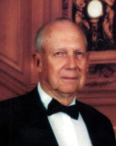 Gordon Thayer Cloyd