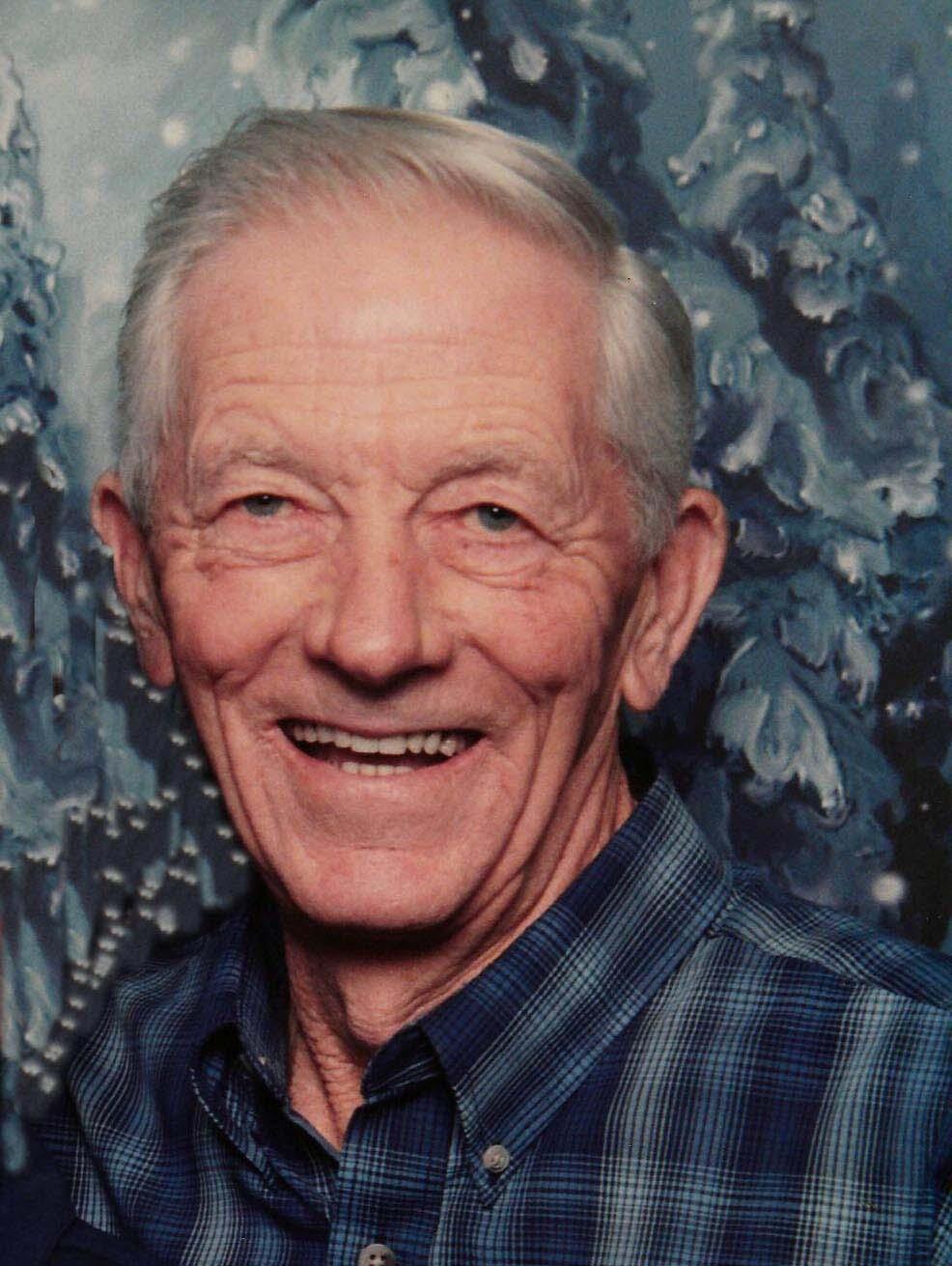 James Richard McMurry, Sr.