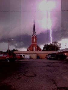Edina Lightning Winters