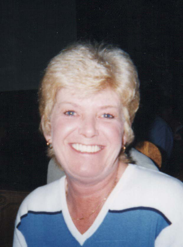 Ewart, Margie