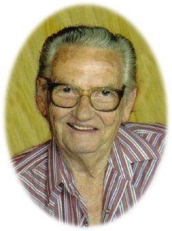 Freddie Ray Ladwig