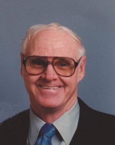 William Lee (Bill) Gravitt