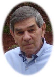Garry Lewis