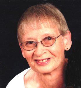 Geri Walker
