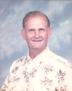 Glen Sanderson