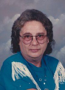 Hilda Mitchell