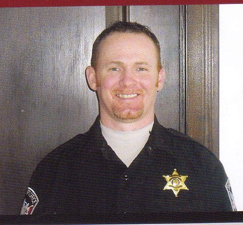 Deputy Howard Smith File Photo