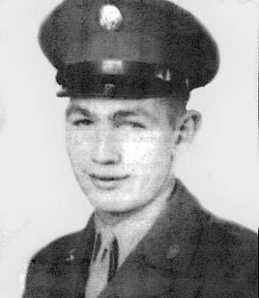 Jesse Rye military