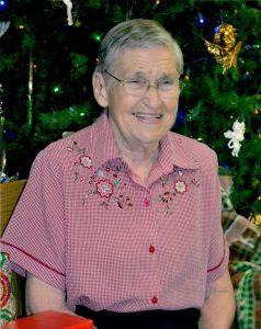 June Shepard