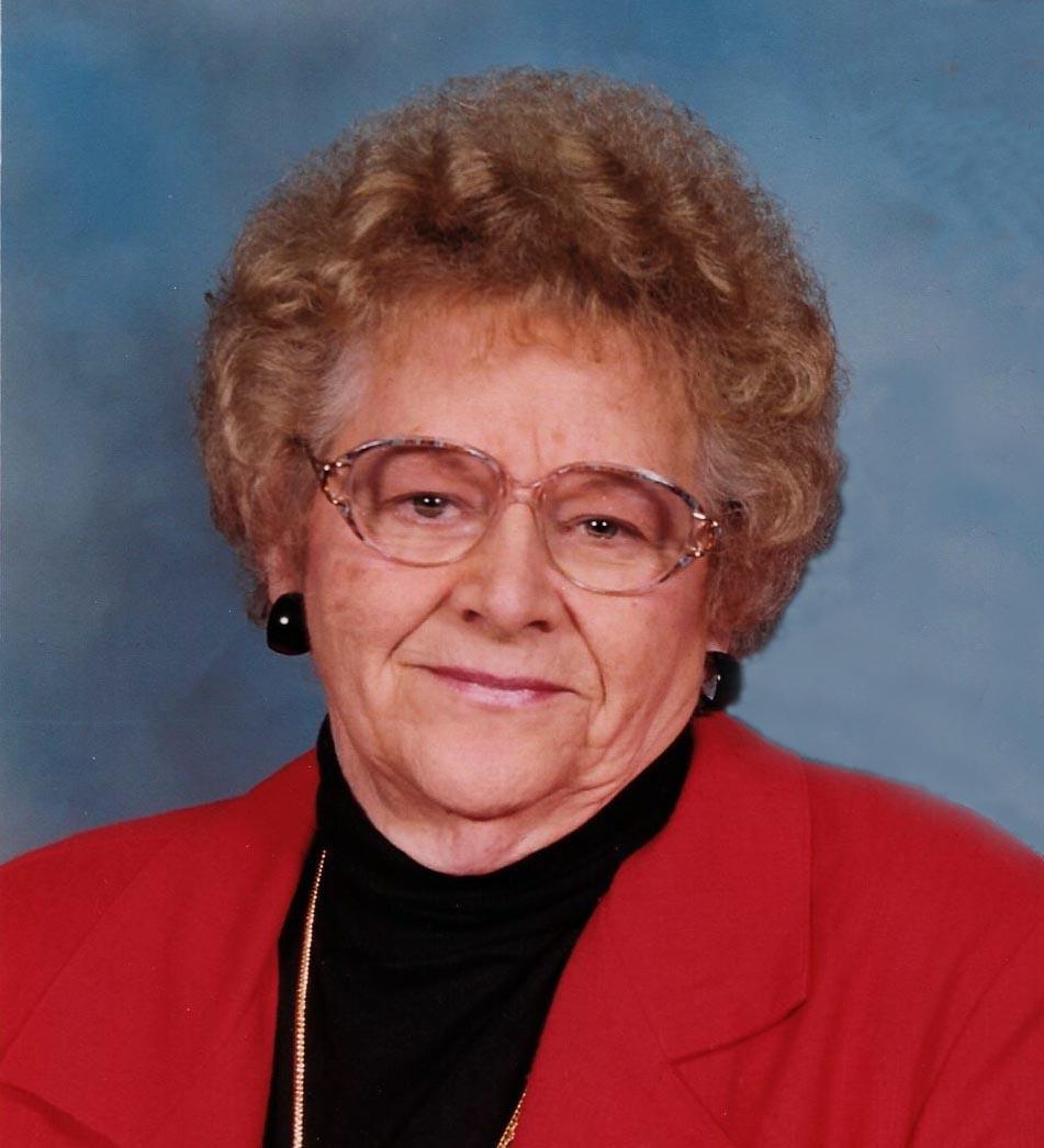Helen Fern Karhoff