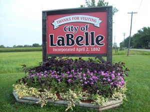 City of LaBelle