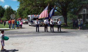lewistown-parade