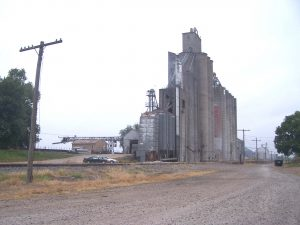 Ursa Farmers'Coop has purchased Gabe Logsdon and Sons Elevators in Gregory Landing and Wayland.