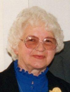 Norma Scifres