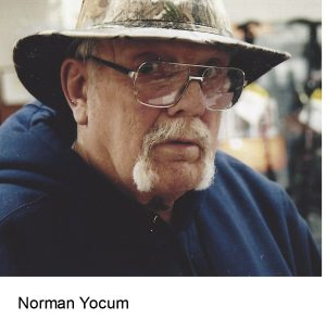 Norman Yocum photo