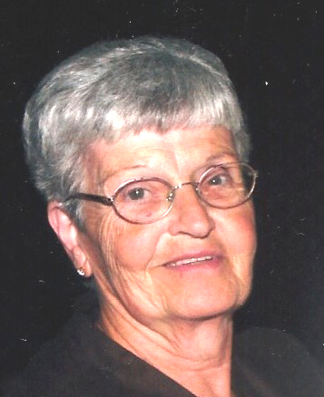 Helen Marie Oldfather