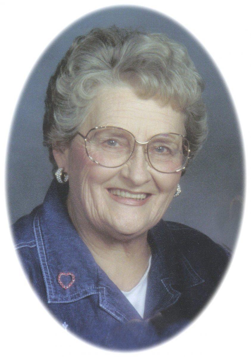 Phyllis L. Woodward