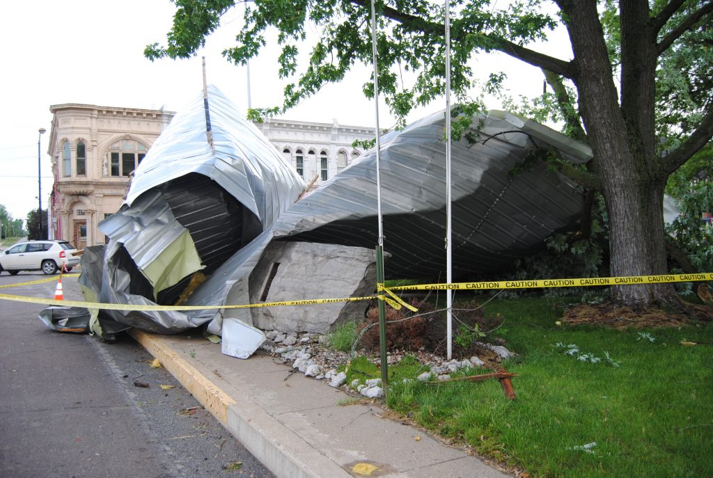 Roof Blown Off 3