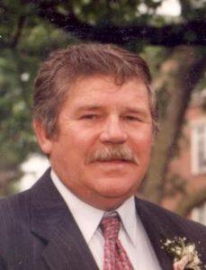 Roy McSorley