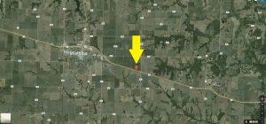 Shelby Crash Map 6-27-16