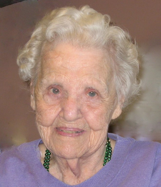 Thelma Estella Higgins