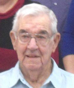 Virgil Scifres