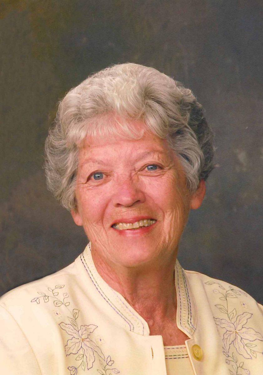 Virginia Belle Elkins Starr