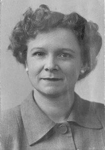 Wanetia Murphree