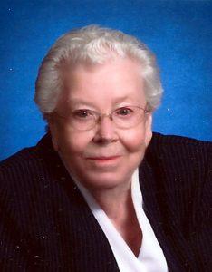 Bessie Gilliland